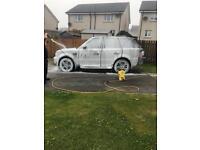 Range Rover sport 4.2 V8 super charged