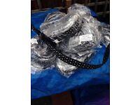 Ladies Dorothy Perkins belts - approx 50