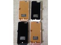 "Brand New Original 10000mAh Backup Battery Case Cover for iPhone 6,6s 4.7"" (min order 10pcs)"