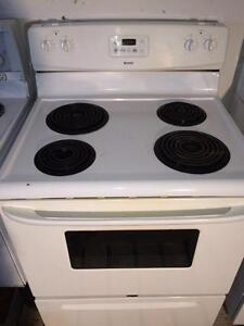 Kenmore Stove, FREE WARRANTY, Delivery Available