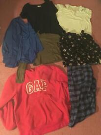 Random size 12-14 bundle.