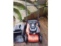 Mountfield S421 HP Petrol Lawn Mower