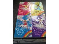 30 lovely girls books...