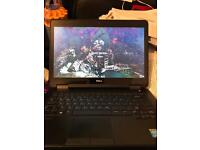 Gaming touchscreen laptop