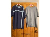 Boys 13-14 years clothes bundle
