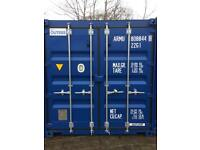 Secure storage container Chorley area £17 per week