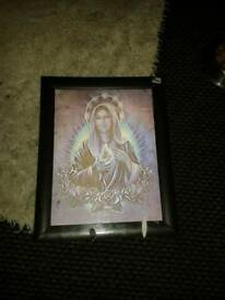 3d holy picture