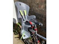 Bike Seat for Baby / Young Child