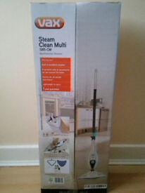 Vax S85-CM Steam Clean Multifunction Steam Mop