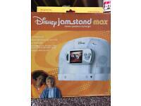 *REDUCED* Disney Jam Stand Stereo Light Up