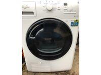 Whirlpool condensing tumble dryer