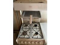 Parkinson Cohen Gas Oven and Hob