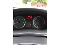 Vauxhall Vivaro Minibus