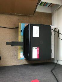HP Printer Scanner Envy 5020