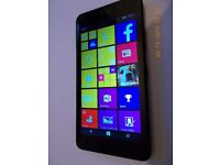 Nokia Lumia 640LTE mobile phone UNLOCKED or on,EE or 3