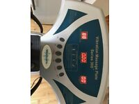 Medicare Vibration Plate - Very Good Condition