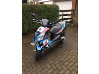 Piaggio 49cc NRG Scooter For Sale