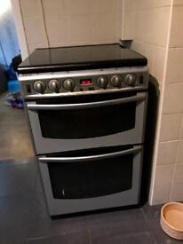 Double oven / cooker