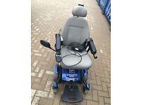Electirc power chair