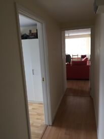 TWO BED LARGE FLAT TO RENT