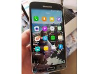 2nd Hand Samsung Galaxy S5 Mobile Phone