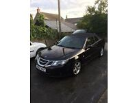 Saab 9-3 Convertible 1.9 Tid Linear SE *Best Price Around For Age And Spec With No Driving Issues*