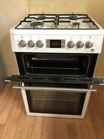 Gas Cooker nearly new