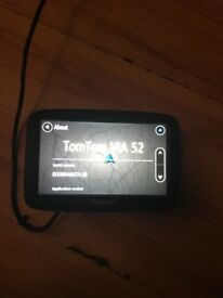 TOMTOM VIA 52 ON SALE FOR £55👀👀👀👀