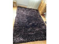Luxury Brown Rug