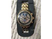 Genuine Men's Theorema Watch