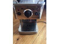 Dualit 84200 Coffee Machine - Good as new RRP £179.99
