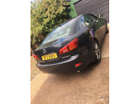 2008 Lexus is220d