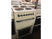 DOUBLE CAVITY FLAVEL ELECTRIC COOKER 50 CM - FAN ASSISTED