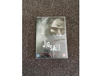 Jigsaw Movie Dvd