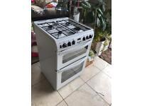 Belling Gas Cooker 60 cm wide