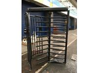 TURNSTILE FOR SITE OR OTHER USES