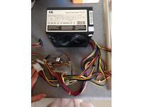 CIC 850watt power supply