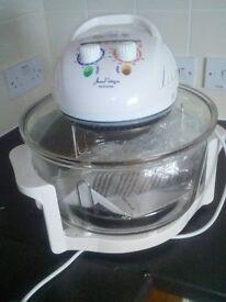 12 litre Halogen Oven