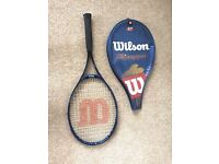 Wilson Eurapa Ace Tennis Racket