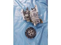 fiat 500 Lounge gearbox, 1.2 cc, 2015 onwards low mileage