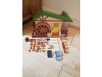 Sylvanian families Bakery & accessories