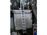 2 tier ladder