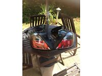 Astra h 2009 3 door rear lights the pair vgc 07594145438