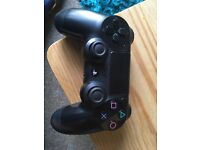 PS4 controller (used)