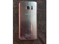 Samsung s7 swap for i phone 6 plus