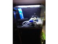 Aquanano 60 Fish tank / Aquarium.