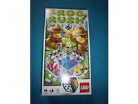 Lego 3854 Frog Rush Game IP1
