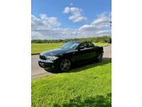 BMW 1 series msport convertible