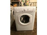 Hotpoint HTB721, Washing Machine, 7KG, 1200RPM, Polar White