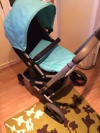 Mother care expedia travel system